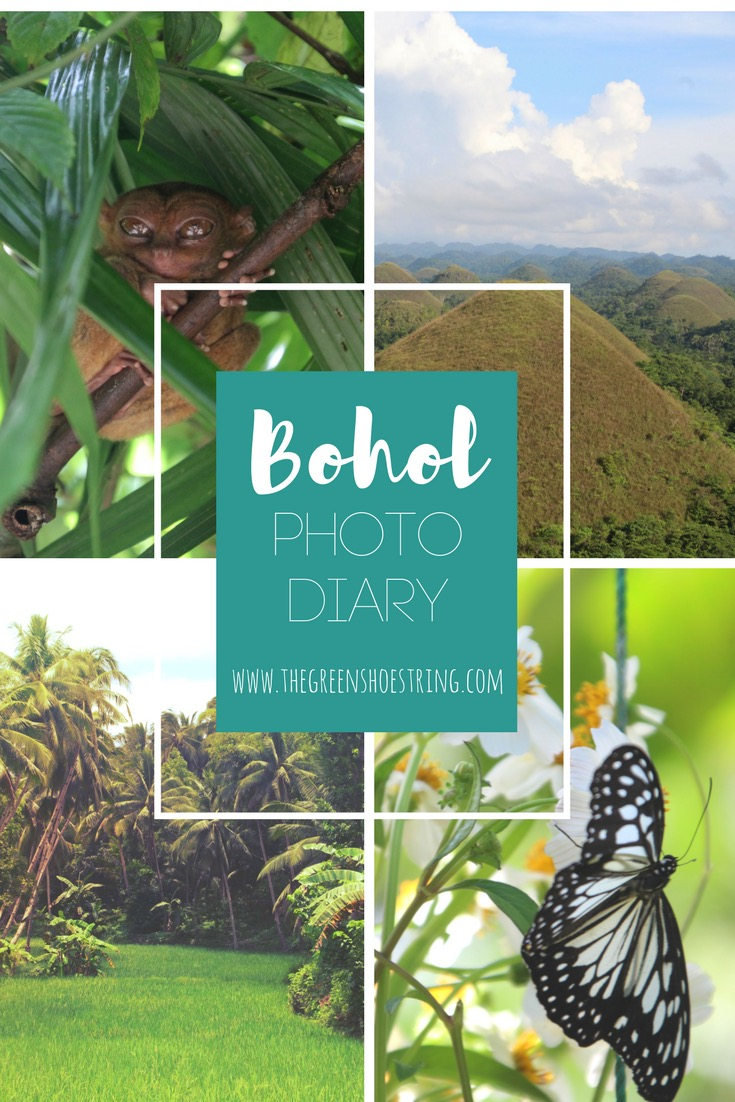 bohol photo gallery