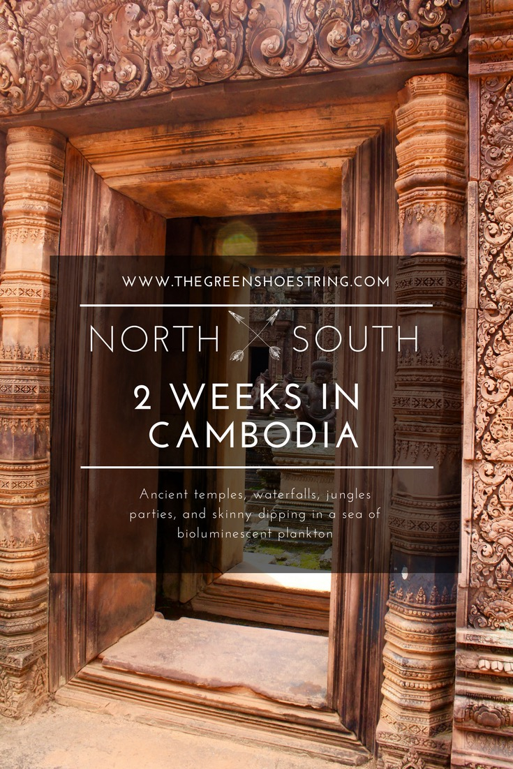 2 weeks in cambodia video