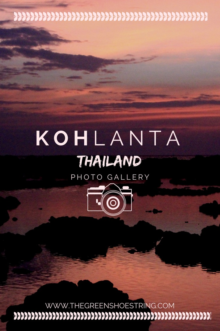 koh lanta thailand photo gallery