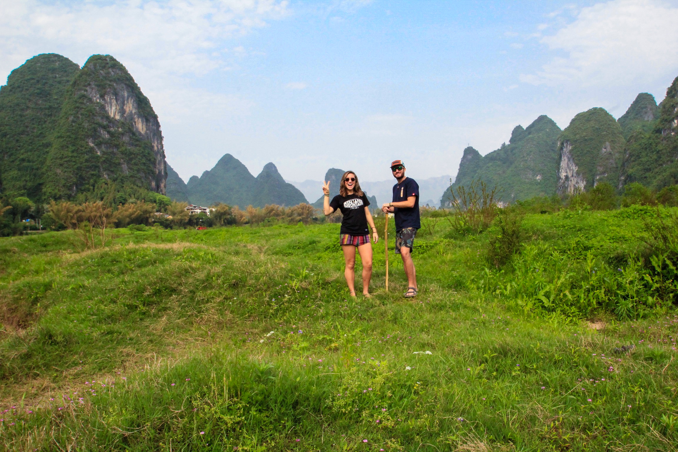 top things to do in yangshuo hiking in yangshuo