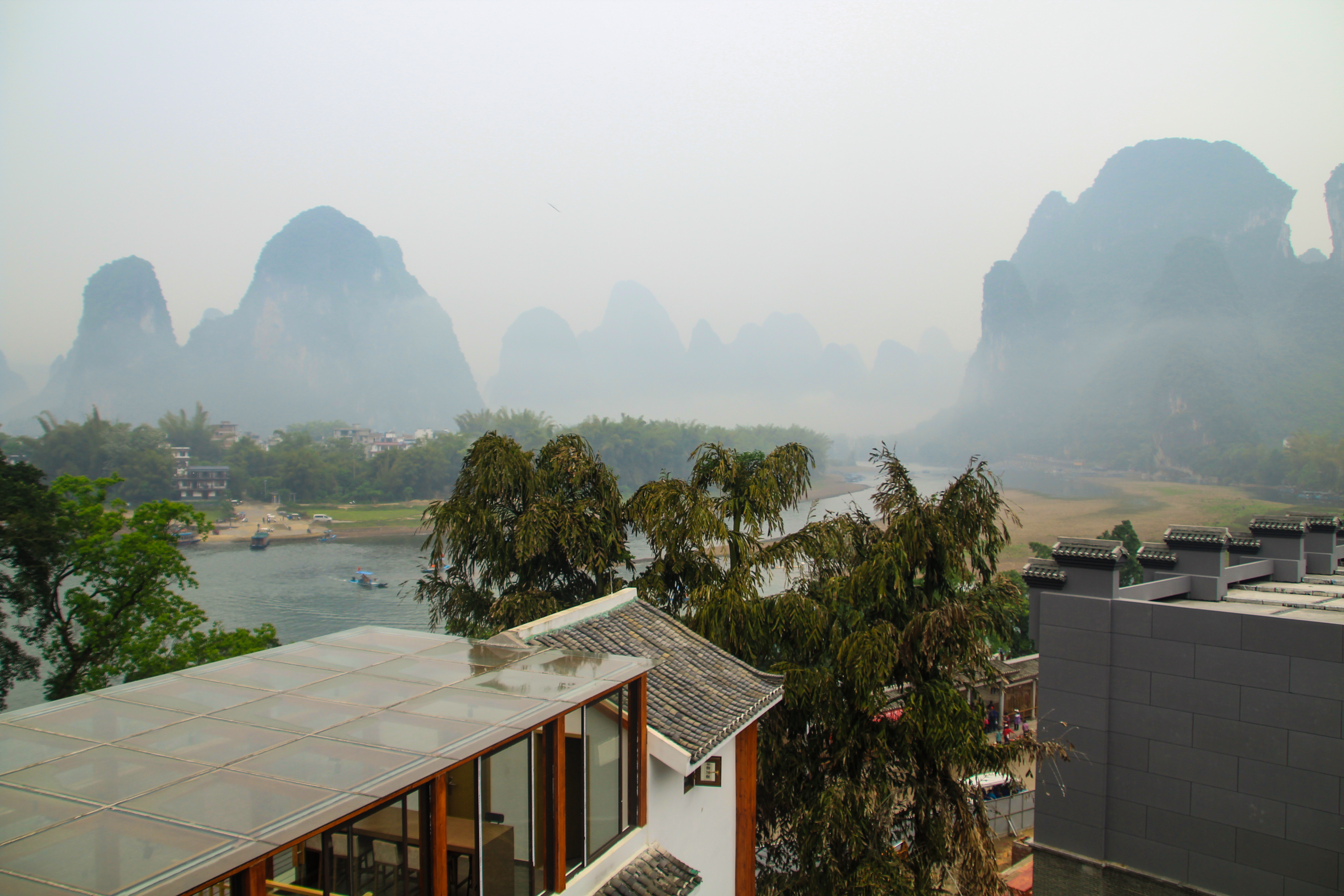 top things to do in yangshuo relax on li river