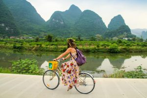 cycling in yangshuo top things to do in yangshuo bicycle countryside