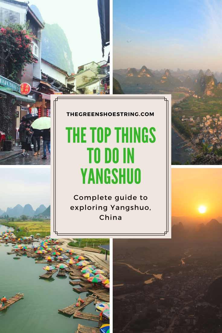 top things to do in yangshuo pinterest image