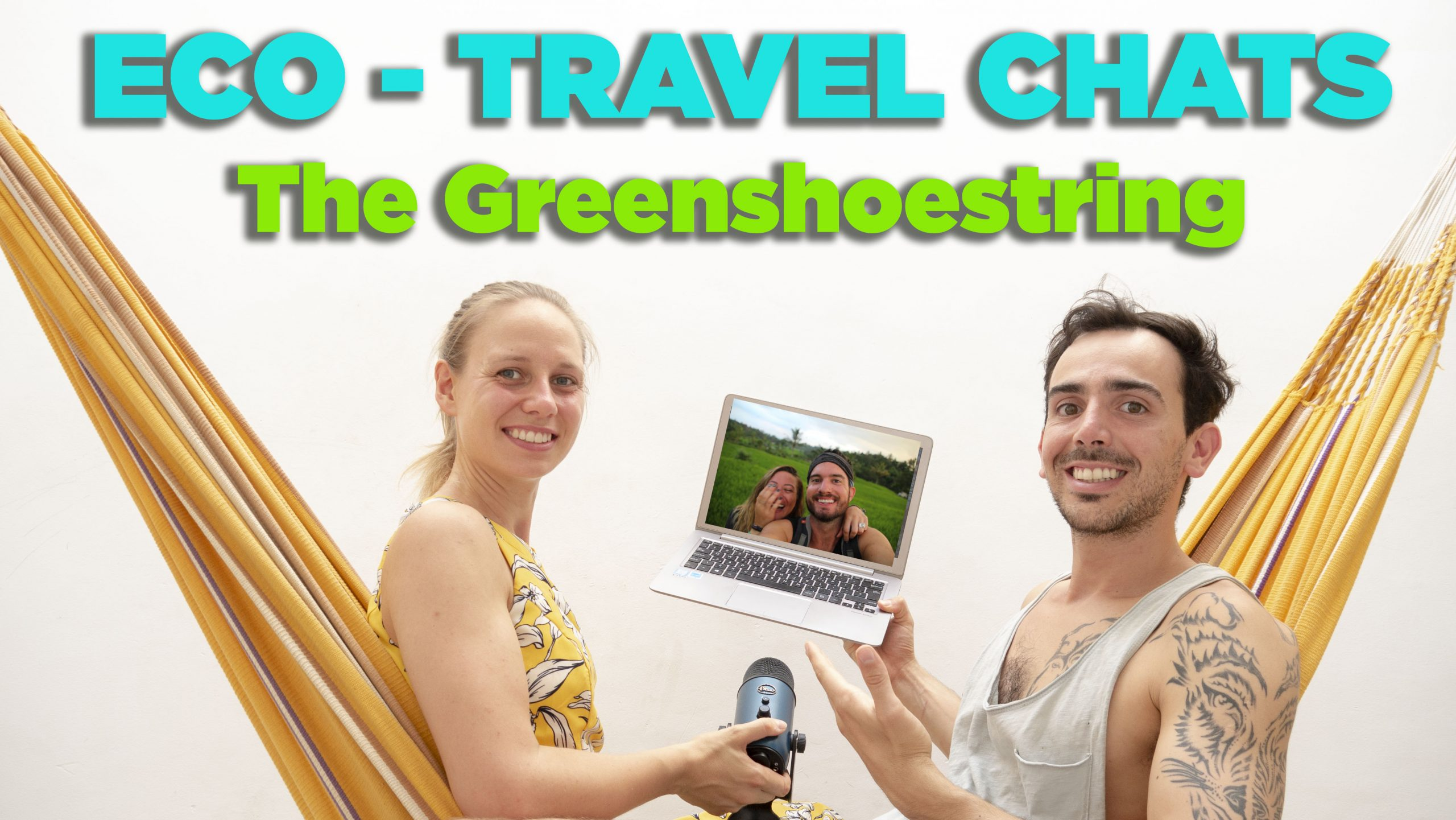 Bamboo and Backpacks Eco Travel Chats