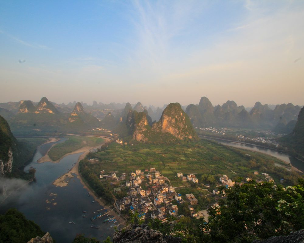 li river trail 2